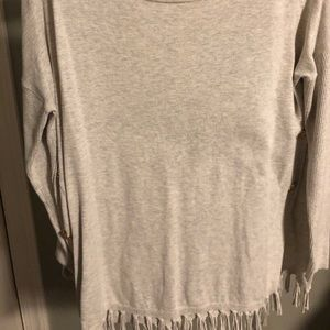 Lilly Pulitzer casual cozy long sleeve top